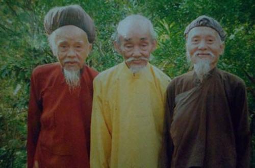 Dị nhân miền Tây suốt 70 năm sợ cắt tóc, gội đầu 7