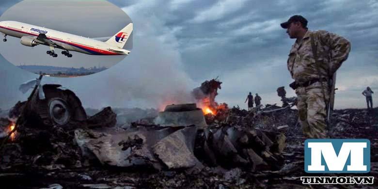 Tình báo Mỹ: MH17 bị phe ly khai bắn nhầm vì lỗi radar 6