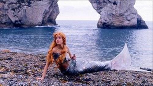 Bí ẩn về người cá Siren giết người đi biển, lấy xương làm nhạc cụ 7