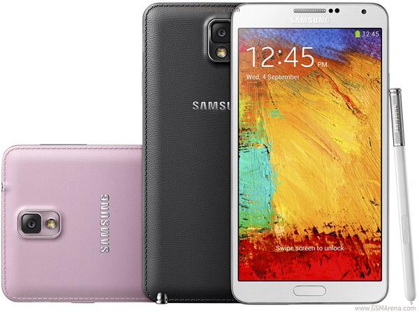 Hot: Galaxy Note 3 tiếp tục giảm giá sốc 6
