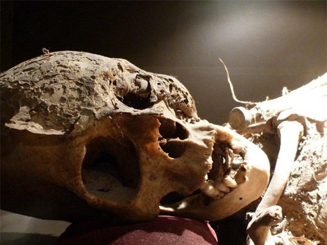 Rùng mình đến thăm bảo tàng xác ướp kỳ dị nhất thế giới 8