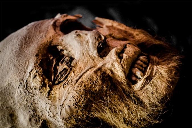 Rùng mình đến thăm bảo tàng xác ướp kỳ dị nhất thế giới 10