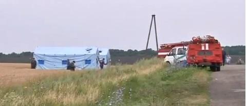 Xuất hiện video nghi hộp đen MH17 do Ukraine nắm giữ 7