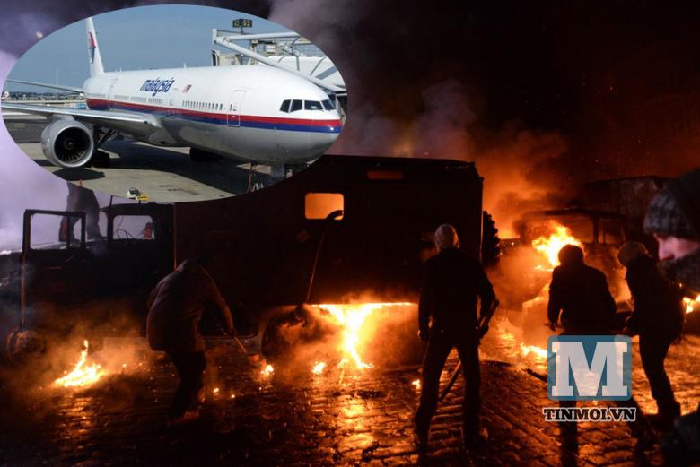 Thảm kịch MH17 giúp chấm dứt ác mộng Ukraine? 5