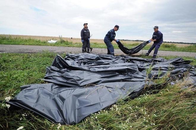 MH17: Người Nga bức xúc với phương Tây, lên tiếng bênh vực Putin 6