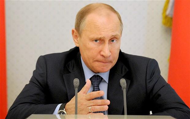 MH17: Người Nga bức xúc với phương Tây, lên tiếng bênh vực Putin 5