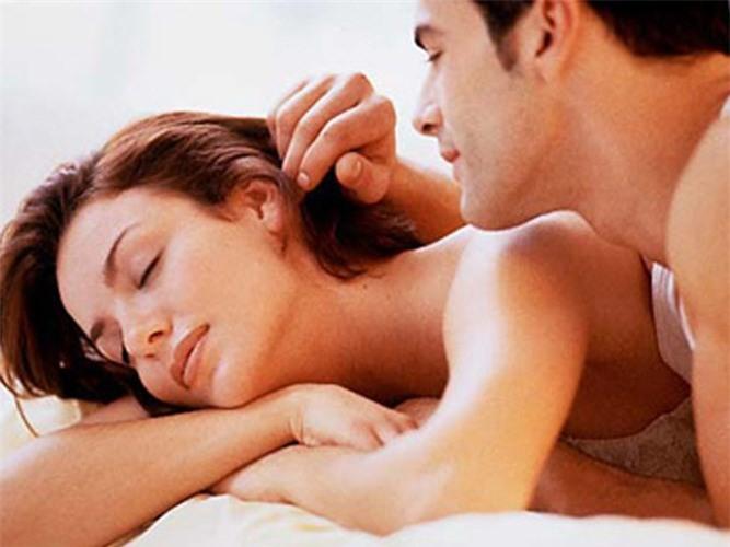 Vị trí trên cơ thể phụ nữ tuyệt đối đừng động đến trong cuộc