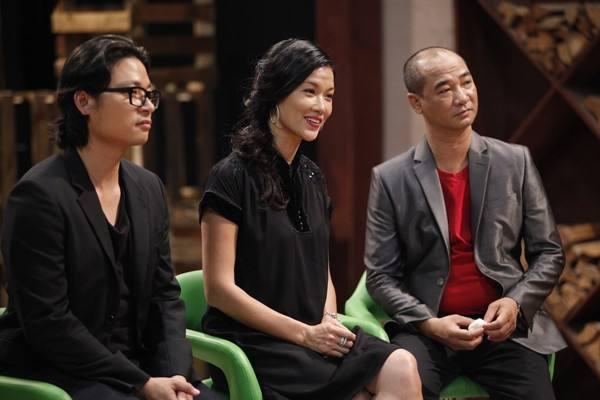 Vua đầu bếp Việt mùa 2 bị thí sinh
