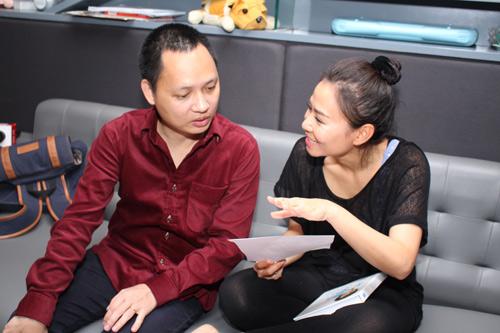 Dàn sao Việt hát kỷ niệm ngày mất WanBi Tuấn Anh  8