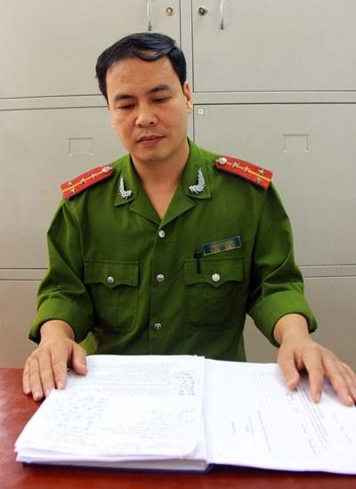 Hé lộ những ngày cuối đời của tử tù Nguyễn Đức Nghĩa 6