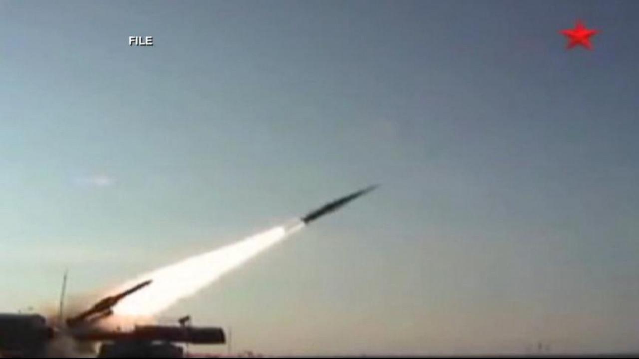 Mỹ phát hiện dấu vết tên lửa bắn rơi máy bay MH17 7
