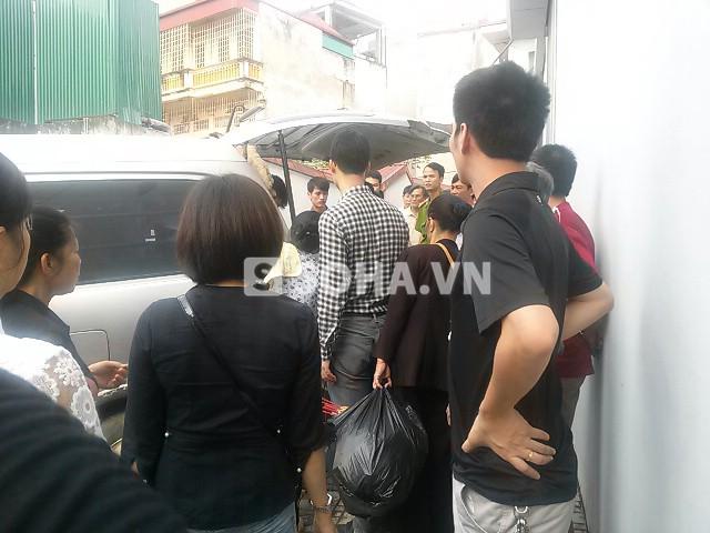 Bố nạn nhân gửi lời động viên tới mẹ tử tù Nguyễn Đức Nghĩa 4
