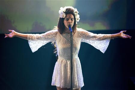 Nữ ca sĩ thừa nhận
