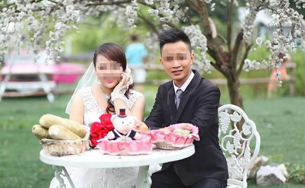Cộng đồng mạng bức xúc chồng đánh vợ sưng tím mặt đăng chiến tích lên Facebook 5