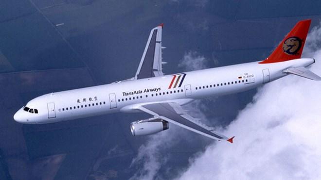 Máy bay rơi tại Đài Loan, 48 người thiệt mạng (cập nhật) 6
