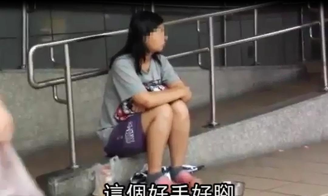 Thiếu nữ nhà giàu đi ăn xin thu nhập 10 triệu/tháng 5