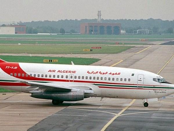 Máy bay Algerie chở 116 người mất tích rơi ở Niger 4