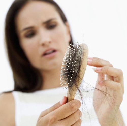 Cách trị rụng tóc tận gốc không cần thuốc 5