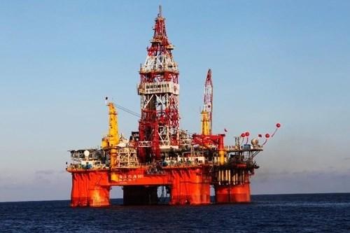 Vị trí hoạt động mới của giàn khoan Hải Dương 981? 5