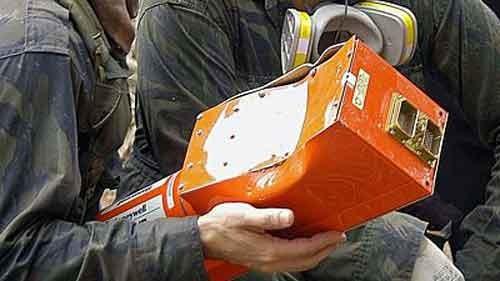 Tìm thấy hộp đen máy bay Algeria rơi, không ai sống sót 4