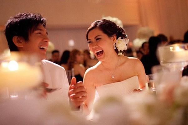 """Điểm danh những sao Việt cưới vợ có trong tay cả """"núi tiền"""" 11"""