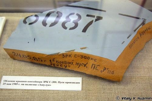 Mảnh tên lửa tìm được chỉ đích danh thủ phạm bắn rơi MH17 8
