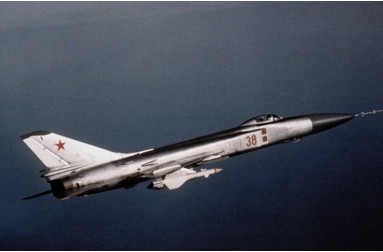 Máy bay chiến đấu Nga bị...nước lũ cuốn trôi 12