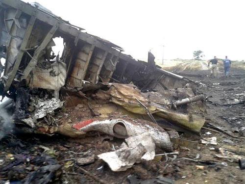 """Tai nạn máy bay liên tiếp: Chuyên gia lý giải số 7 """"quỷ ám""""  5"""