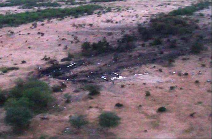 Thảm kịch: 10 người trong một gia đình Australia tử nạn trên máy bay Algerie 6
