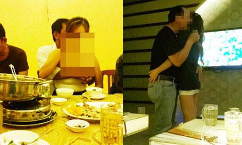 Vén màn bí mật 'thế giới chân dài' tại nhà hàng ở Sài Gòn 7