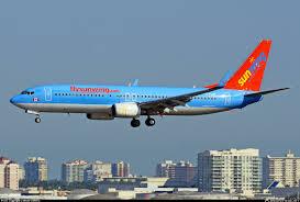 Bi hành khách dọa cho nổ tung, máy bay Canada phải nhờ chiến đấu cơ Mỹ hộ tống 5