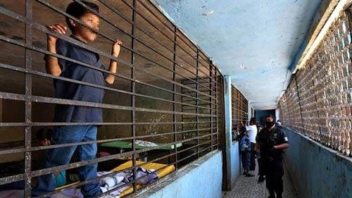 Chuyện động trời ở trại trẻ mồ côi: 500 trẻ bị lạm dụng, cưỡng bức 5