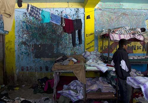 Chuyện động trời ở trại trẻ mồ côi: 500 trẻ bị lạm dụng, cưỡng bức 8