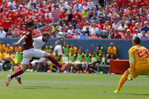 5 điều rút ra từ trận thắng của Man Utd trước AS Roma 6
