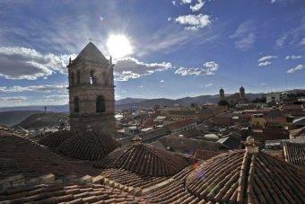 Phát hiện ngôi mộ tập thể 500 người tại Bolivia 5