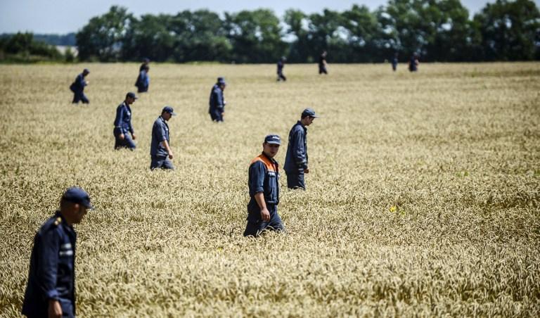 Thủ phạm bắn hạ MH17 sẽ mãi mãi là một bí ẩn? 7