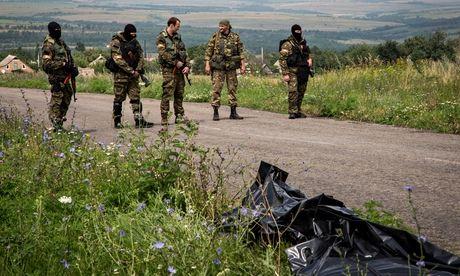 Thủ phạm bắn hạ MH17 sẽ mãi mãi là một bí ẩn? 6
