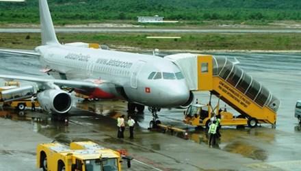 Vụ máy bay Jetstar mất liên lạc: Đình chỉ kiểm soát không lưu 5