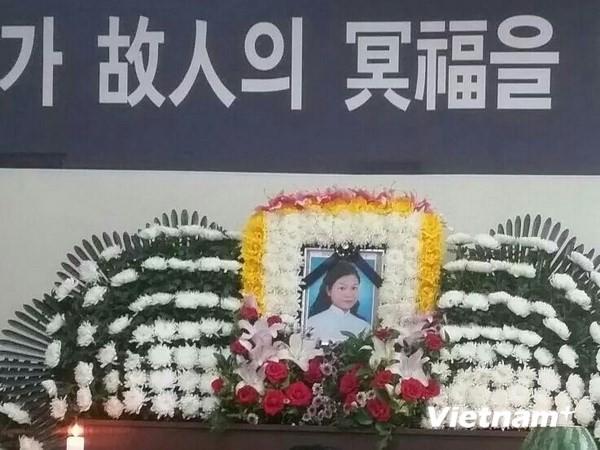 Cô dâu Việt tại Hàn Quốc tử nạn do nghi bị sát hại 4