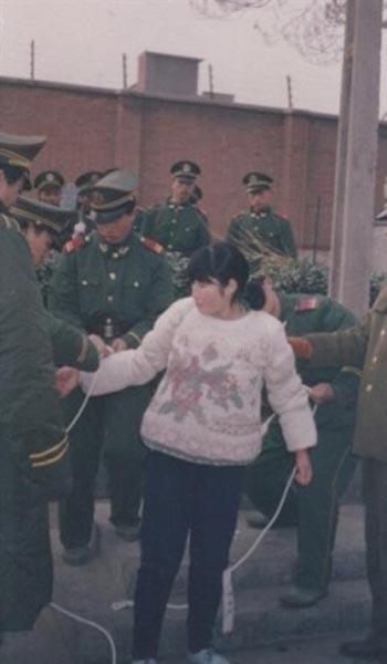 Con đường trở thành tử tù của cô gái từng bị cha đẻ cưỡng hiếp 6