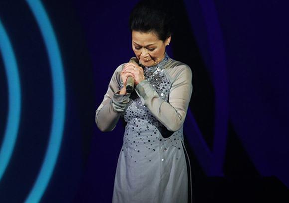 Khánh Ly lần đầu tiết lộ về chồng con 6