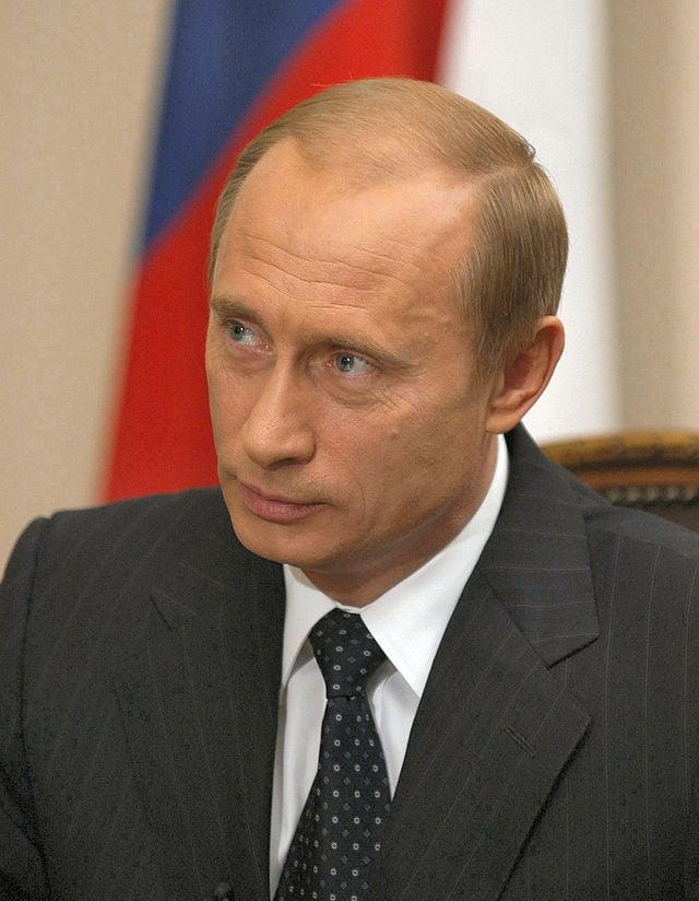 """Putin có thể bị hạ bệ: """"Tấm gương"""" tiền nhiệm Khrushchev 5"""
