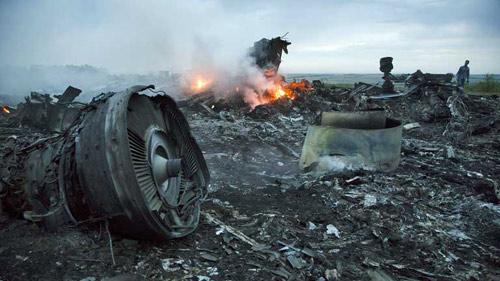 Thực hư lời thú nhận bắn rơi MH17 của phi công Ukraine  6