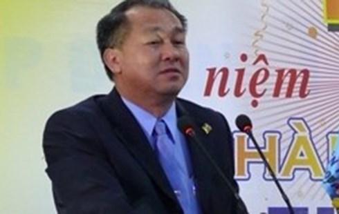 Vì sao Chủ tịch HĐQT Ngân hàng Xây dựng Việt Nam bị bắt? 6