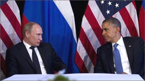 Đối đầu Nga-Mỹ có thể hình thành trật tự thế giới mới 5