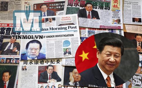 Tập Cận Bình và kế hoạch trở thành Đặng Tiểu Bình thứ hai của Trung Quốc 5