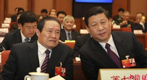 Báo Đài Loan: Chu Vĩnh Khang 2 lần lên kế hoạch ám sát Tập Cận Bình 5