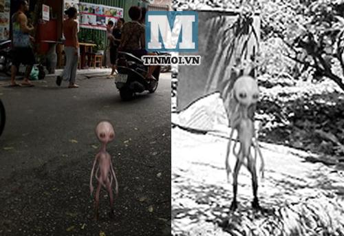 """""""Người ngoài hành tinh đến Hà Nội"""" - Trò hề rẻ tiền 7"""