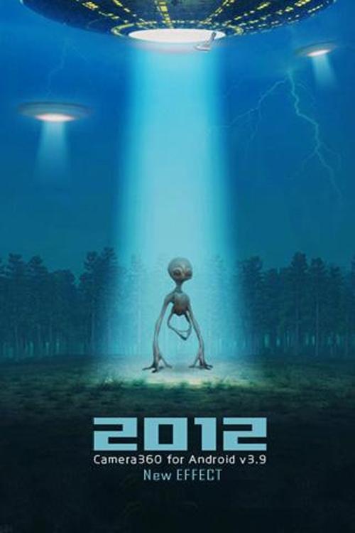 """""""Người ngoài hành tinh đến Hà Nội"""" - Trò hề rẻ tiền 8"""