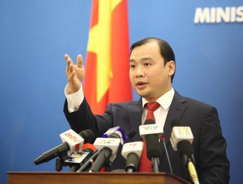 Việt Nam sẽ tham gia tập trận chống vũ khí hủy diệt tại Hawai 3